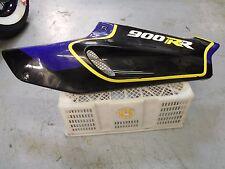 OEM Honda CBR900RR Left Side Cover P/N 83710-MWOB-0000