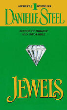NEW Jewels by Danielle Steel