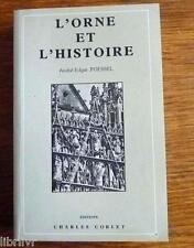 Normandie: L'ORNE ET L'HISTOIRE