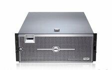 DELL POWEREDGE R900 SERVER 4 QUAD CORE XEON X7350 2.93GHZ 256GB RAID PERC Two PS