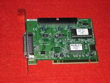 Adaptec-Controller-Card AHA-2940AU PCI-SCSI-Adapter-Karte NUR: