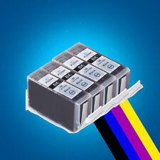 4 Black ink Cartridges for CANON MP950 MP960 MP970 MX850 MP520 ix4000  MP510 2