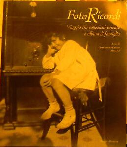FOTO RICORDI collezioni private album famiglia MINERVA Catanese Poli Gianferrari