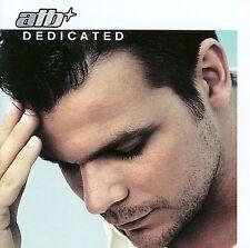 Dedicated by ATB (DJ) (CD, Apr-2002, Radikal)