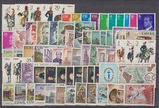 ESPAÑA AÑO 1977 COMPLETO NUEVO SPANIEN