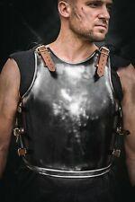 Medieval Warrior Guts Berserk Steel Knight Cuirass Body Armor Breastplate Jacket