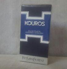 YVES SAINT LAURENT Kouros Eau de Toilette 50ml spray, old Formel