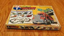 TYCO US1 ELECTRIC TRUCKING HIGHWAY OVERPASS SET # 3216