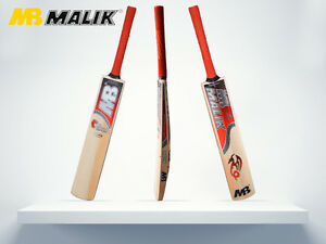 MB Malik Dragon cricket bat