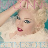 MADONNA - BEDTIME STORIES  VINYL LP NEU