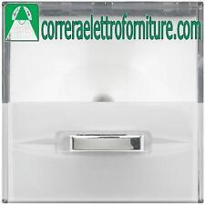 BTICINO AXOLUTE lampada segnapasso segnalazione LED H4382/230