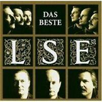 """L.S.E. """"DAS BESTE VON L.S.E."""" CD NEUWARE"""