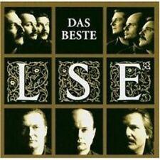 """L.s.e. """"le meilleur de l.s.e."""" CD NEUF"""