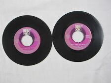 """2 Jr Walker Vinyl 7"""" 45 RPM Soul Records Aint That the Truth Shoot Your Shot"""