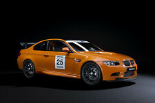 Kyosho BMW M3 GTS E92 #25 1/18