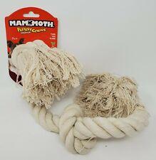 Mammoth Flossy Chews