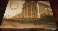 SUPERB RINGTONS OLD FACTORY BUILDING HORSE & CARTS 500 PIECE PUZZLE SEALED