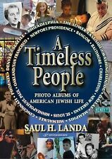 A Timeless People-ExLibrary