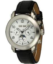 Trias Automatikuhr Rialto kalenderuhr reloj Hombre-precio especial!!!