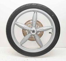 Cerchio - Ruota Anteriore per Aprilia Scarabeo 50 2T 1998>03 - Front Wheel