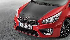 Genuine Kia Pro Cee'D Gt 2013 Onwards Carbon Foil Bonnet