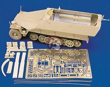 Royal Model 1/35 Hanomag Sd.Kfz.251 Ausf.D Update Set (Tamiya) [Resin+PE] 086