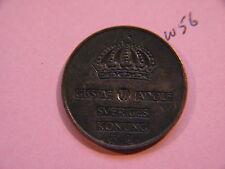 World Coin, 1964 5 Ore