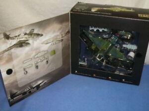 SELTEN! Forces of Valor 85089 - 1/72 - Messerschmitt ME-262 Fertigmodell - OVP -