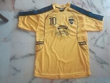 Camiseta  boca junior talla s
