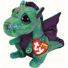 Ty Beanie Babies 36186 Boos Cinder the Dragon Boo