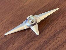 World Events Panosh Place Voltron Lion Chrome Weapon Part Sword Dagger 1984 (3)