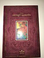 THE SECRET GARDEN by Frances Hodgson Burnett - Hallmark Gift Books - Hardcover