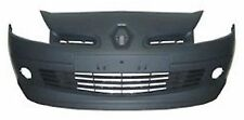 Renault Clio III ab 2005 bis 2009 Stoßstange vorne komplett für Nebel Stoßfänger