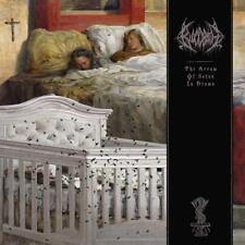 Bloodbath The Arrow of Satan Is Drawn CD 2018 Peaceville Cdvilef741 Digipak