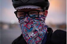 Ass Saver Boom Room Cycling Bandana Wear Face / Neck / Under Cycle Bike Helmet