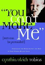You Can't Make Me (But I Can Be Persuaded): Strategies for Bringing Out the Best