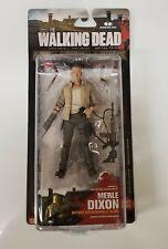 Mcfarlane Toys walking dead tv series 3 Merle Dixon