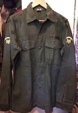 OG 107 Uniform