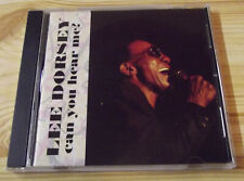 Lee Dorsey - Can You Hear Me? - Charly - CD CHARLY 39 - CD Album