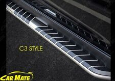 CAPTIVA  5/7 2006-2016 C3 STYLE SIDE STEPS MORE STYLE & FITTING AVAILABLE