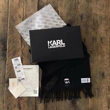 Brand new KARL LAGERFELD unisex scarf