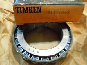 Timken M111048 NOS Bearing Cone