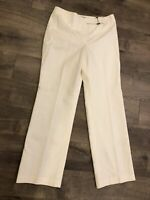 Ann Taylor Womens Dress Pants Size 8 Signature Fit NWT