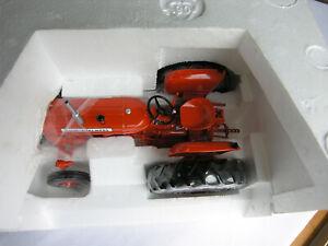 "SpecCast # CUST 851  ALLIS=CHALMERS  D-14  HIGH-CROP ""National Farm Toy Museum"""
