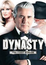 Dynasty: The First Season DVD BRAND NEW