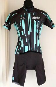 Womens Endura  Cycling Team PRO SL Road Suit XS,UK 8/10 New L@@K Rare.,,,,