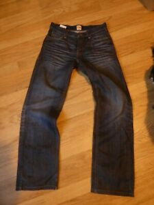 mens HUGO BOSS jeans - size 30/31 good condition