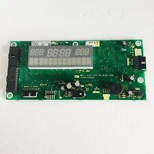 WB27T11067 GE Oven Control Display Module Genuine OEM