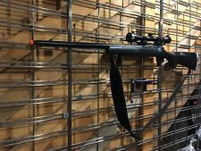Airsoft Echo 1 PSR Sniper Rifle with HPA Wolverine BOLT and Action Army Parts
