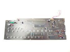 DENON AVR-75 RECEIVER PARTS - board - control/display  1U-3063-2